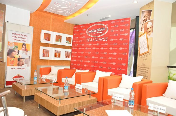 A pleasant morning is best, when spent with the latest newspaper at a cup of tea at the Tea Lounge.