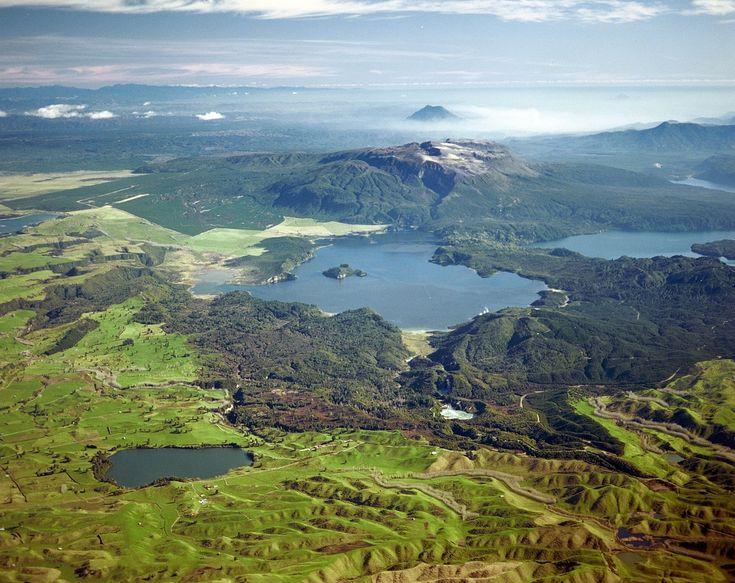 Nueva Zelanda e Islas Cook