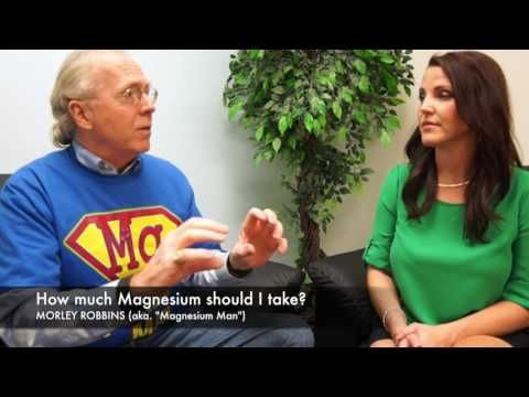 How much Magnesium should I take?   Morley Robbins (2 of 8)