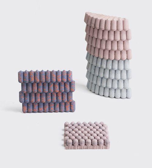 Larevuedudesign-design-Rotterdam-designer-pluridisciplinaire-Iwan-Pol-projet-recherche-Happy-Concrete-experimentation-materiau-couleur-beton-06