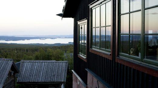 Fryksås Hotel & Guesthouse