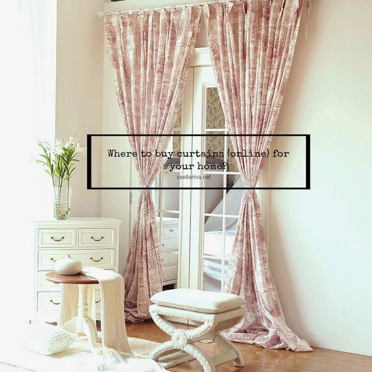 Affordable curtains window treatments curtain for Where to buy window treatments