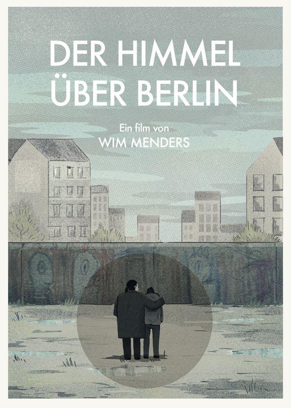der himmel Гјber berlin