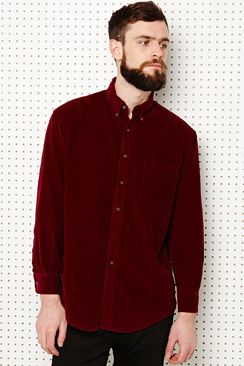 Men's | Clothing | All Shirts at Urban Outfitters