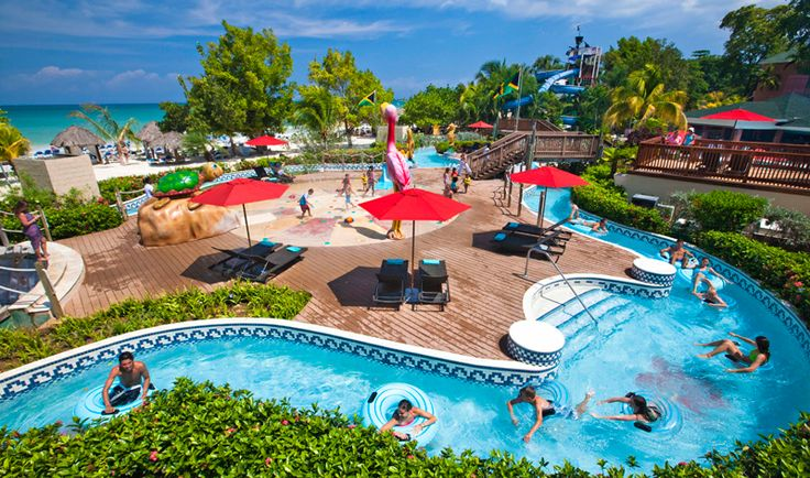 Negril Jamaica | Beaches Negril Jamaica Packages from Canada | Last Minute Deals