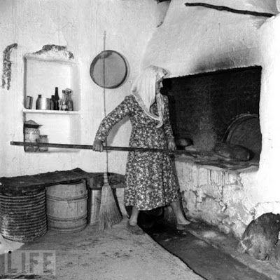 Ιστορικά στοιχεία για το ψωμί - Φωτογραφικό αφιέρωμα. - Ακτιβιστης