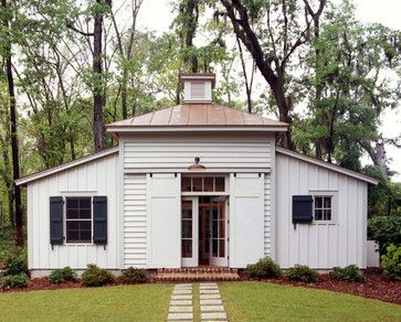 25 best ideas about copper roof on pinterest home for Tobacco barn house plans