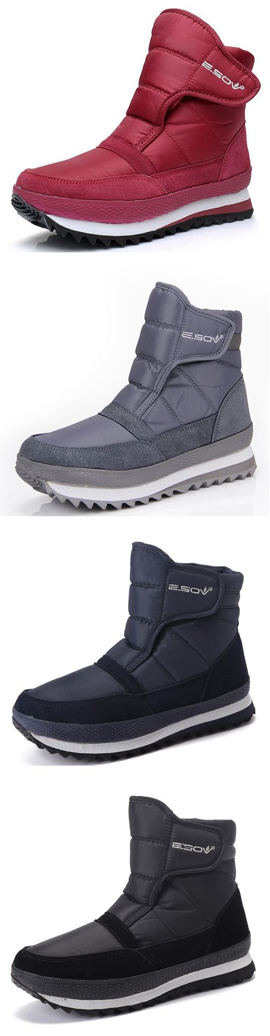 The Boots Are So Cute!Right?6 Clors for Options.Only US$30.82.Must Have It for This Winter.