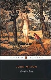 Paradise Lost: Through Eden they made their solitary way ...