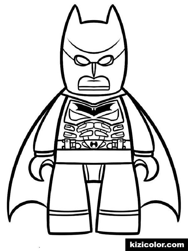 Cocuklar Icin Lego Batman 1 Cocuklar Icin Yazdirilabilir Boyama Sayfalari In 2020 Lego Movie Coloring Pages Batman Coloring Pages Lego Coloring