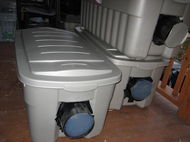 Diy Insulated Winter Cat Shelter I Think This One Has The