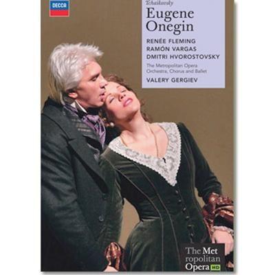 Eugene Onegin - Dmitri Hvorostovsky. Mmmmmmm.