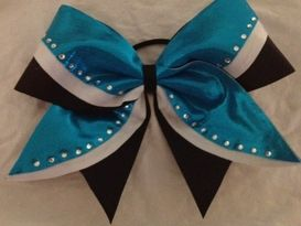 Cheer Bows Cheerleading bows bow, CHEER ALL STAR BOWS Rhinestone Bows