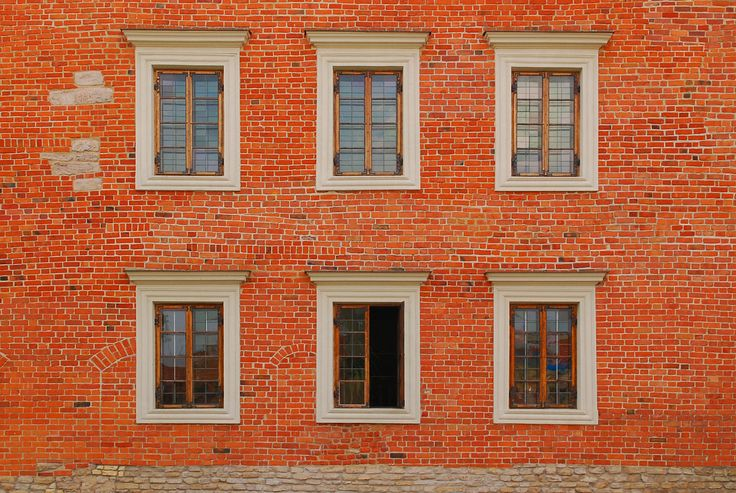 Town of Sandomierz