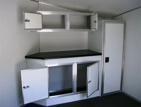 19 Best Trailer Cabinets Images On Pinterest Cargo