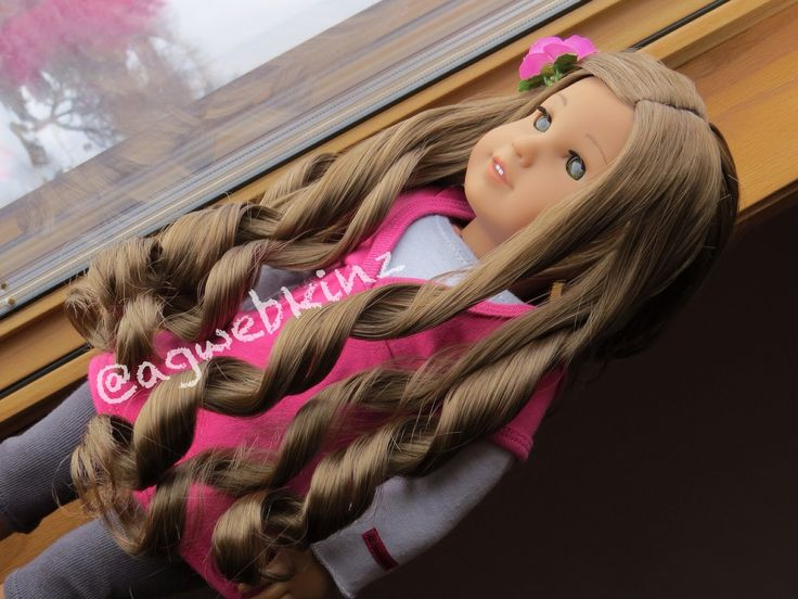 how to fix up your ag doll