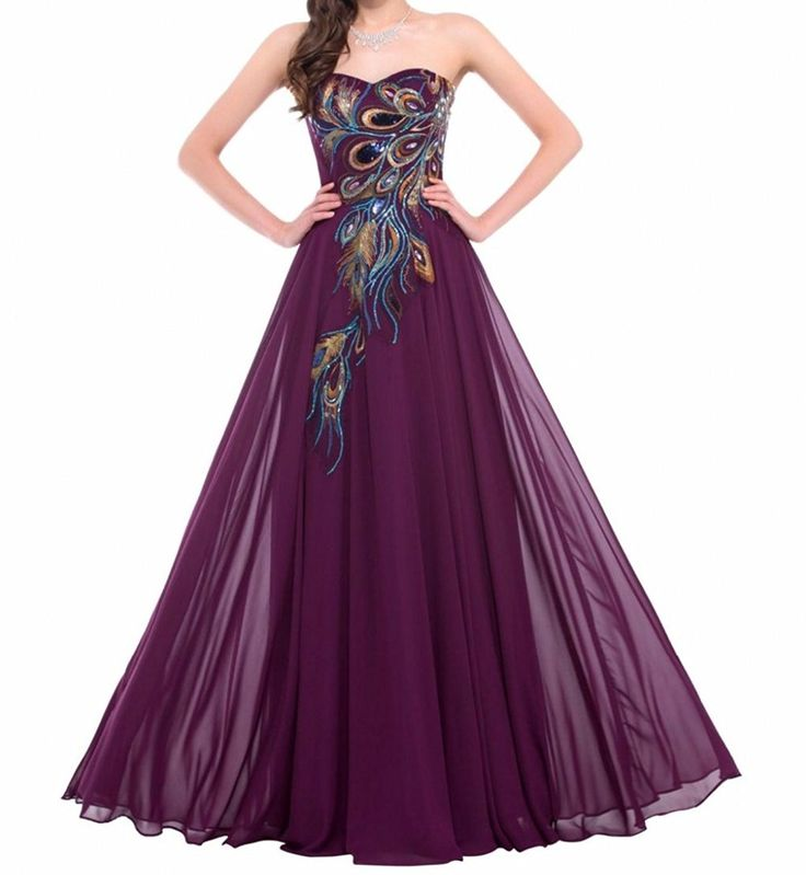 Mejores 23 imágenes de Prom en Pinterest | Alta costura, Vestidos de ...