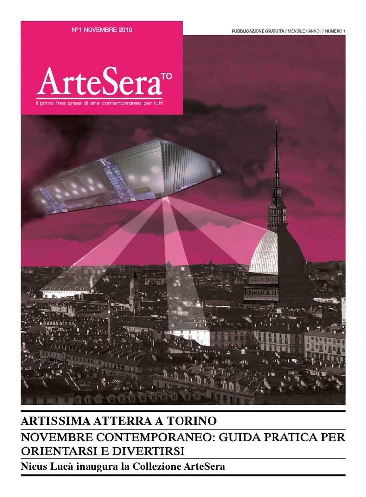 ArteSera n°1