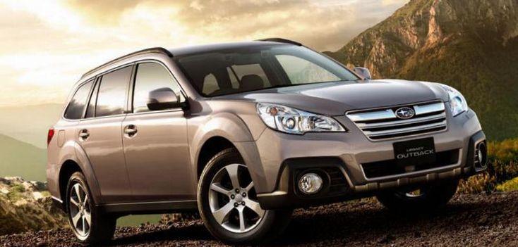 Subaru Outback prices - http://autotras.com