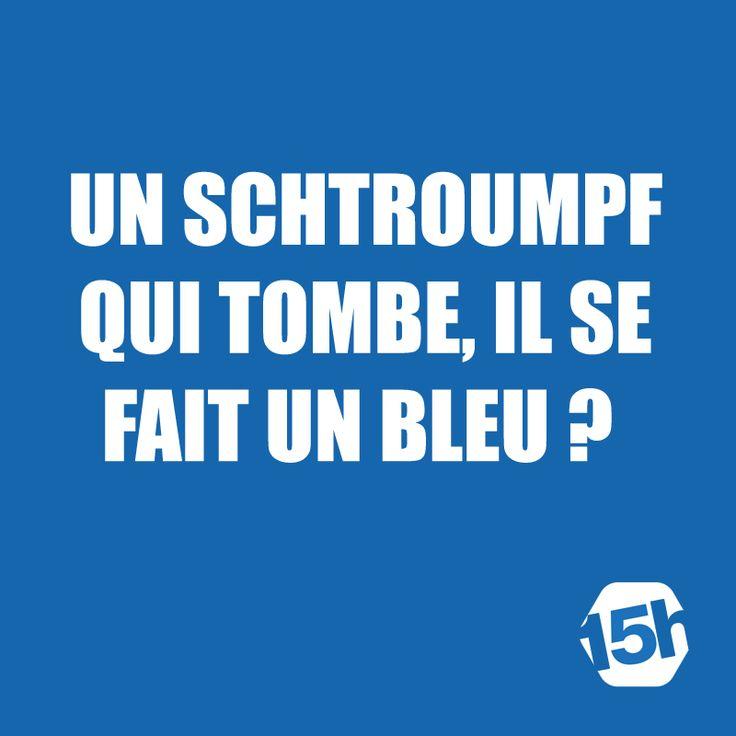 Petite blague du jour, Bonjour ! http://www.15heures.com/photos/nnaR #LOL
