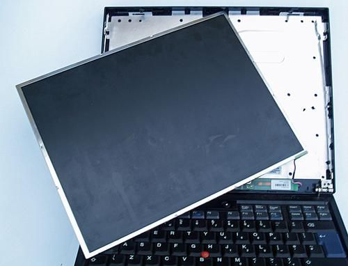 How to Change Laptop Screen.