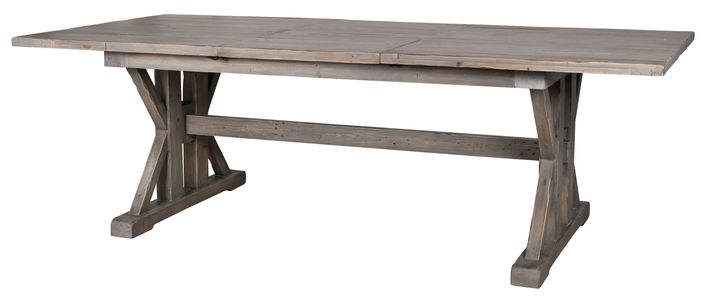 Furniture : Tables, Chateau Extension Dining Table from Urban Barn to complement your style.