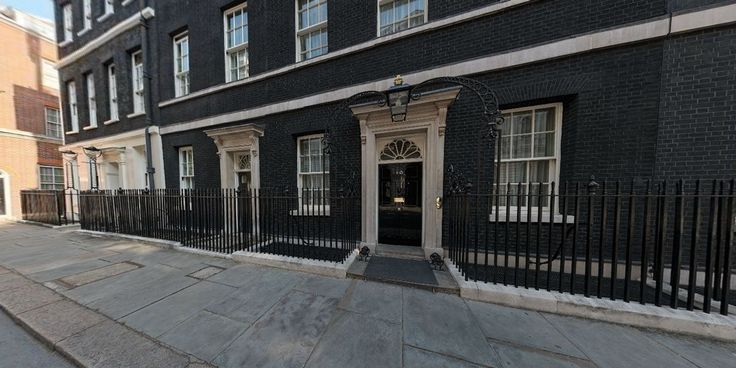 33 best 10 downing street london images on pinterest for 10 downing street front door paint