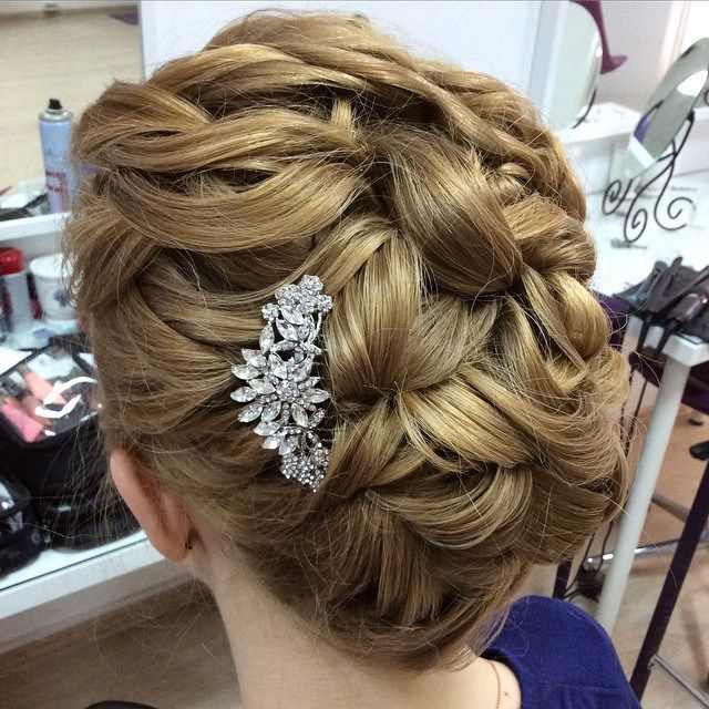 bridesmaid hair styles for hair 17 best ideas about updo wedding on 7058