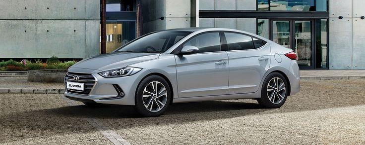 Hyundai Elantra 2016  28 Photos  Motors Pics