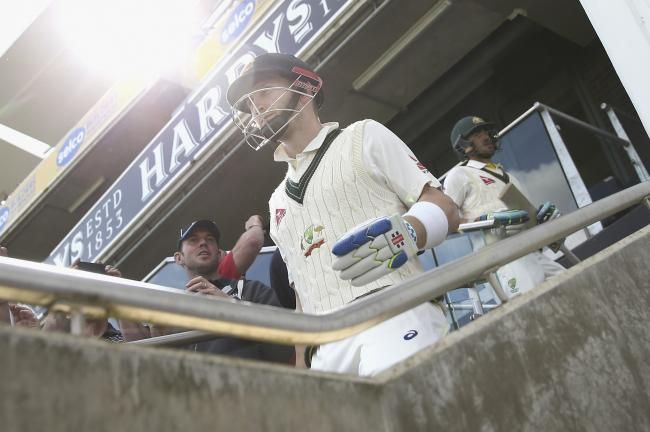 England vs. Australia 3rd Test Day 3: Home Comforts for Ian Bell at Edgbaston