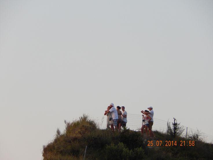 Ακρωτήρι Δράστης (Cape Drastis) στην πόλη ΠΕΡΟΥΛΑΔΕΣ, Κέρκυρα