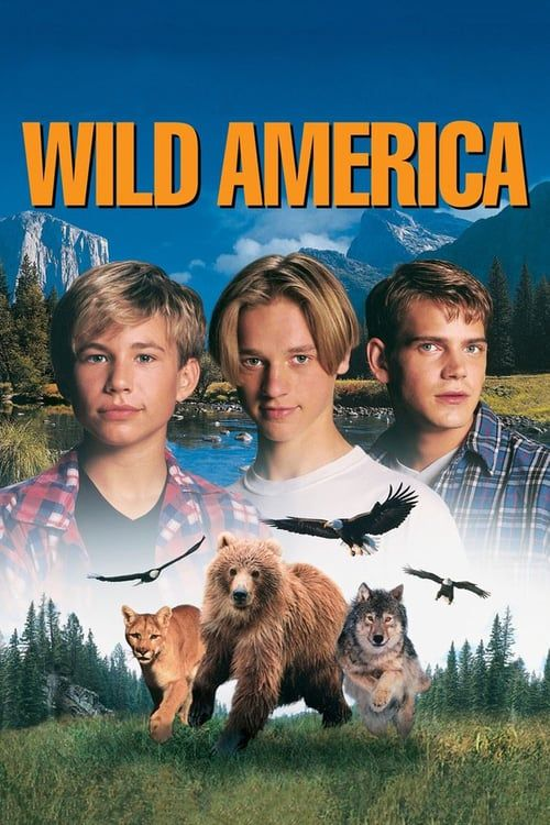 Watch Wild America full movie Hd1080p Sub English The