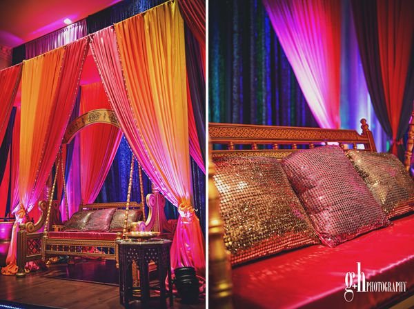 Muslim Wedding: Maliha + Hamza by G+H Photography (Part 1 of 3)