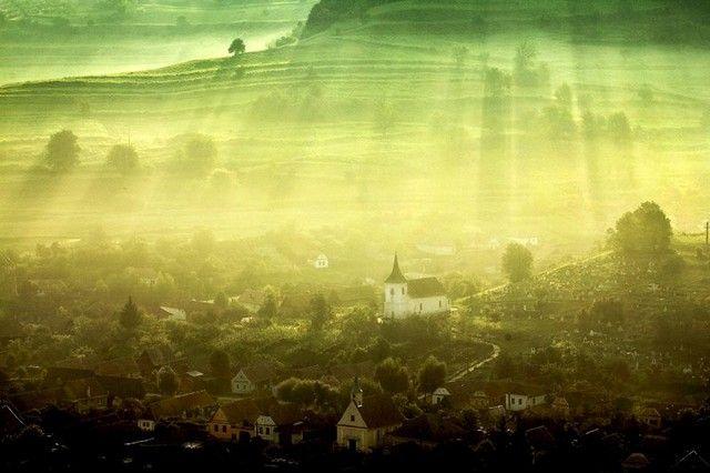 Fotografii superbe din Transilvania (fotograf: Sorin Onisor) | Surprising Romania