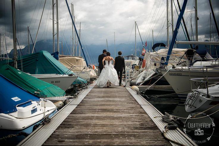 Nouvelle photo de mariage  CreativeView News - Plus de photos sur http://ift.tt/2nsR2Nu