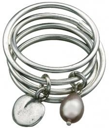 Vanamo ring, love it