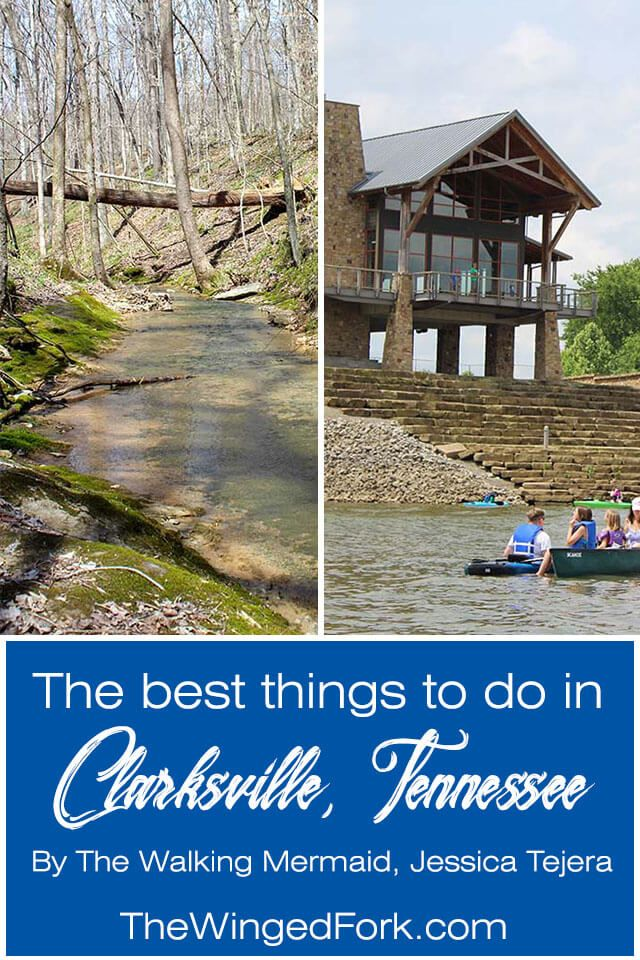 10 Things To Do In Clarksville Tennessee Clarksville Tennessee Tennessee Travel Nashville Trip