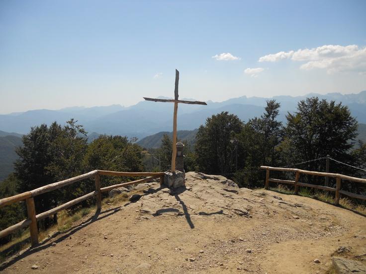 San Pellegrino in Alpe (LU)