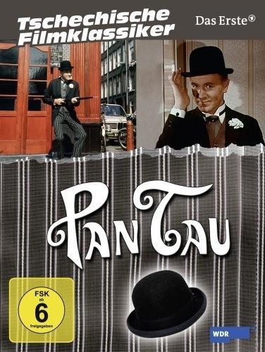 pan tau- één van de beste jeugdseries !