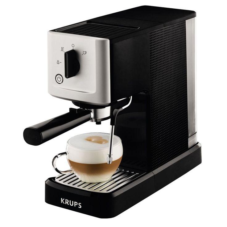 Krups Calvi XP3440 - espressorul manual accesibil . Krups Calvi XP3440 este un espressor de calitate accesibil, care îți va oferi de fiecare dată o cafea gustoasă. Achiziția unui espressor te poate... http://www.gadget-review.ro/krups-calvi-xp3440/