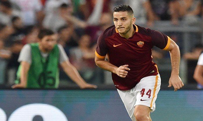 A Inter de Milão já teria encaminhado um acordo junto a Roma para garantir a contratação do zagueiro grego Kostas Manolas.