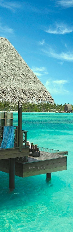 SHANGRI-LA'S VILLINGILI RESORT AND SPA, MALDIVES | LOLO