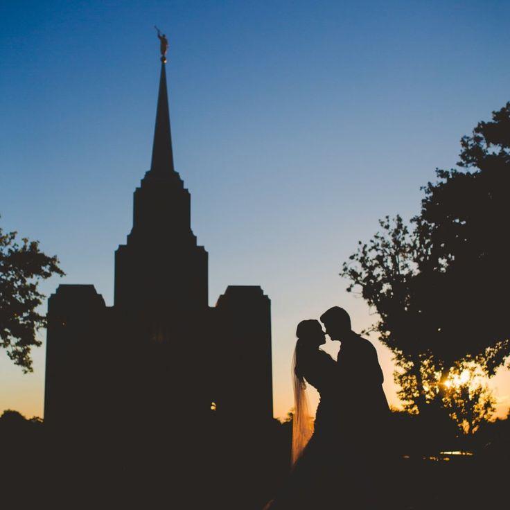 Brigham City Wedding Photographer | Brigham City Temple | Nick + Bree -