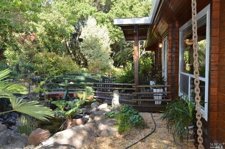5908 Van Keppel Rd, Forestville, CA 95436 | Zillow