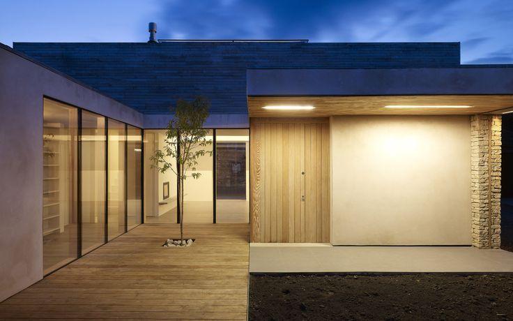 Orchard House / Studio Octopi