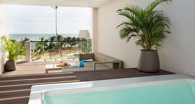 Excellence Resorts: Spacious Punta Cana Suites – Excellence El Carmen