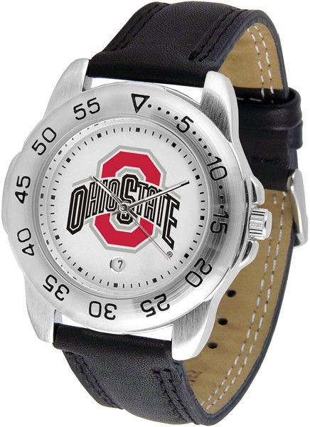 Ohio State Buckeyes Sports Watch