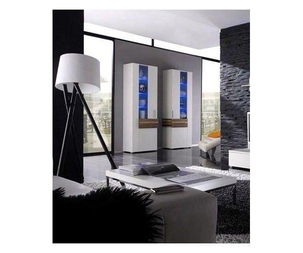 48 best images about meuble de salon on pinterest for Meuble colonne salon