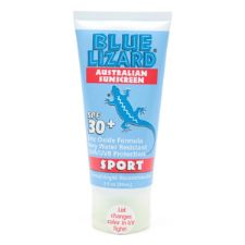 Blue Lizard Sport Australian Sunscreen SPF 30