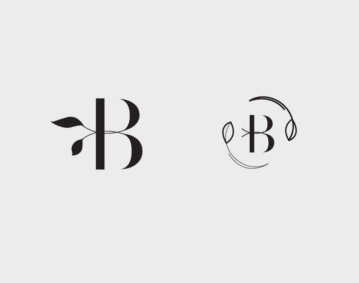 D - What do you think about something incorporating the sprout idea in your initials as a logo concept?